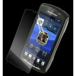 Zagg invisibleSHIELD Screen Protector for Sony Ericsson Xperia Play