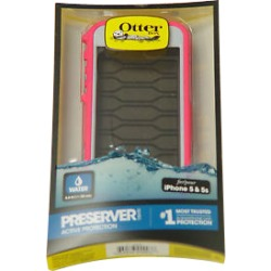 Otterbox Preserver Series Case Apple iPhone 5/5S  (Primrose) - 7736355 found on Bargain Bro India from Unlimited Cellular for $69.89