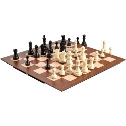 The DGT Smart Board Electronic Chess Board