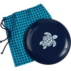 Flying Disk - Beach Accesories - Playdisk - Blue - Size OSFA - Vilebrequin found on Bargain Bro UK from Vilebrequin EU & APAC
