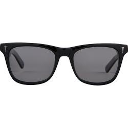 Unisex Sunglasses Polarised Smoke - Sunglasses - Ambrosi - Black - Size OSFA - Vilebrequin found on Bargain Bro from Vilebrequin Europe for £231