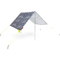 Vilebrequin X Fatboy® Miasun - Portable Beach Tent - Acp - Mia - Blue - Size OSFA - Vilebrequin found on Bargain Bro UK from Vilebrequin Europe