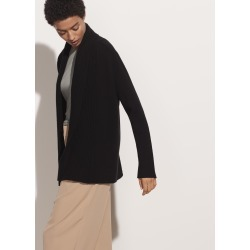 Mixed Gauge Cardigan found on MODAPINS from Vince for USD $395.00