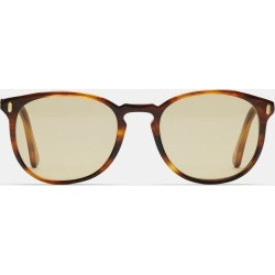 Dom Vetro / Vintage Tortoise Sunglasses found on MODAPINS from Vince for USD $295.00