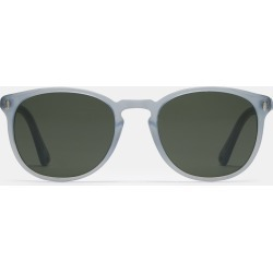 Dom Vetro / Powder Blue Sunglasses found on MODAPINS from Vince for USD $295.00