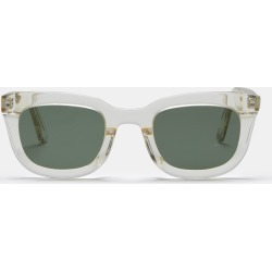 Dom Vetro / Rose Sunglasses found on MODAPINS from Vince for USD $325.00