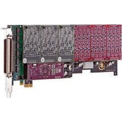 Digium AEX2460E 24 Port 24-FXS/0-FXO PCIe Card with EC