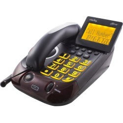 Clarity AltoPlus Standard Amplified Corded Phone found on Bargain Bro India from voipsupply.com for $132.94