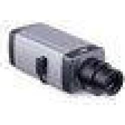 SecuNext SN-SCB260-HNS Day/Night Box CCTV Camera with Xavee 6~60mm Auto Iris CS-Type Lens