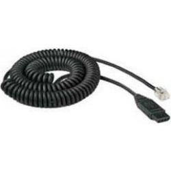 VXI Quick Disconnect QD1026P Cord found on Bargain Bro India from voipsupply.com for $12.50