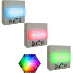 CyberData 011376 SIP RGB Multi-Color Strobe found on Bargain Bro India from voipsupply.com for $529.99