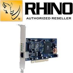 Rhino CEROS-NIC (3U Redundant) found on Bargain Bro India from voipsupply.com for $45.00