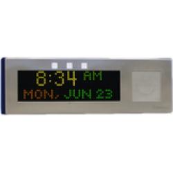 Advanced Network Devices IPCSL-RWB-IC Large IP Clock