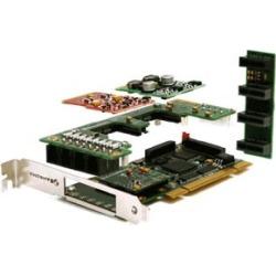 Sangoma A20100DE 2 FXS PCIe Card with Echo Cancellation