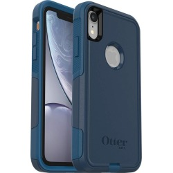 Funda iPhone XR OtterBox Commuter Azul Otterbox Commuter iPhone XR found on Bargain Bro Philippines from walmartdirecto.mx for $64.53