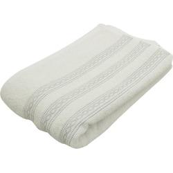 Toalla Medio Baño Hometrends Blanco found on Bargain Bro India from walmartdirecto.mx for $14.37