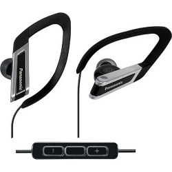 Audífonos Deportivos Panasonic RP-HSC200K Negros found on Bargain Bro India from walmartdirecto.mx for $37.93