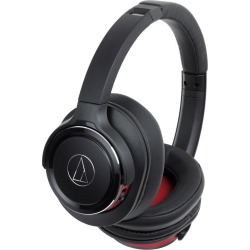 Audífonos Over-Ear Solid Bass Bluetooth Audiotechnica Audio Technica ATH-WS660BTBRD found on Bargain Bro India from walmartdirecto.mx for $243.58