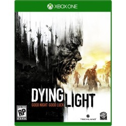 Videojuego Warner Home Video Dying Light - Xbox One