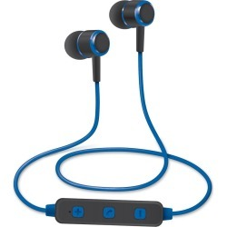 Audífonos Bluetooth in ear azul Plus Power PP EBT10 BL found on Bargain Bro India from walmartdirecto.mx for $15.13