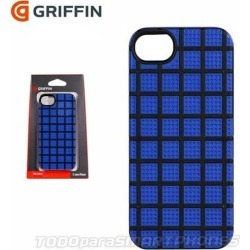Funda GRIFFIN iPhone SE/5s/5 Meshup Azul Griffin Griffin GB35948 found on Bargain Bro Philippines from walmartdirecto.mx for $18.93