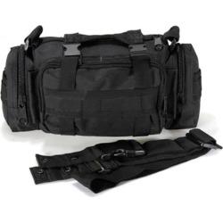 Bolsa Táctica Militar para Camping Senderismo Veraly Negro found on Bargain Bro Philippines from walmartdirecto.mx for $33.44