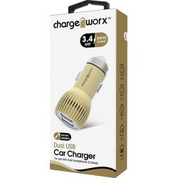 Cargador para Auto Charge Worx CX3042GD found on Bargain Bro India from walmartdirecto.mx for $22.73