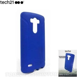 Funda TECH21 Impact Tactical LG G3 Azul Tech21 Tech21 T21-4184 found on Bargain Bro Philippines from walmartdirecto.mx for $14.06