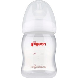 Biberón Pigeon 5.5 oz - 165 ml Blanco found on Bargain Bro India from walmartdirecto.mx for $22.73