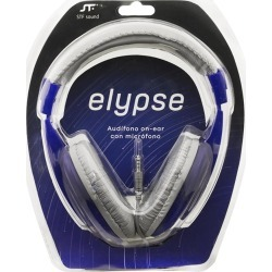 Audífonos On-Ear con Micrófono STF Sound Elypse found on Bargain Bro India from walmartdirecto.mx for $9.05