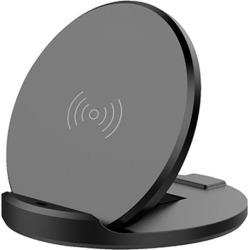 Cargador Wireless Qi Estandar para Smartphone con Stand Zeta Ch1 found on Bargain Bro India from walmartdirecto.mx for $45.53
