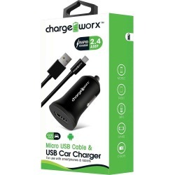 Cargador para Auto Charge Worx CX3045BK found on Bargain Bro Philippines from walmartdirecto.mx for $4.87