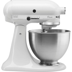 Batidora Classic KitchenAid Blanco found on Bargain Bro India from walmartdirecto.mx for $455.85