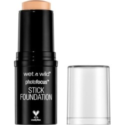 Photo Focus Stick Foundation-Shell Bisque