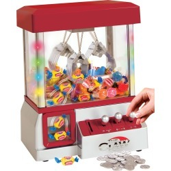 Candy Claw Game