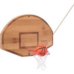 Tiki Toss Basketball & Golf Games - Free Toss