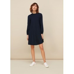 Whistles Women Jersey Swing Dress found on MODAPINS from Whistles for USD $89.34
