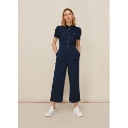 Emma Pocket Detail Jumpsuit found on Bargain Bro UK from Whistles