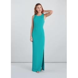 Tie Back Maxi Dress found on MODAPINS from Whistles for USD $273.80