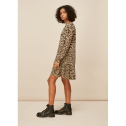 Whistles Women Tiger Leopard Dress found on Bargain Bro UK from Whistles