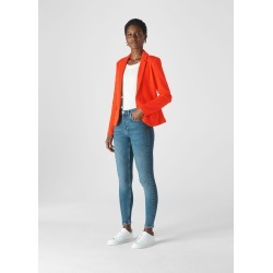 Slim Jersey jacket found on Bargain Bro UK from Whistles
