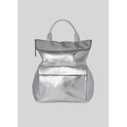 Whistles Women Metallic Verity Backpack found on Bargain Bro UK from Whistles