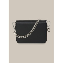 Safia Double Zip Chain Bag found on Bargain Bro UK from Whistles
