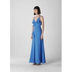 Whistles Women Lunar Spot Maxi Dress found on Bargain Bro UK from Whistles