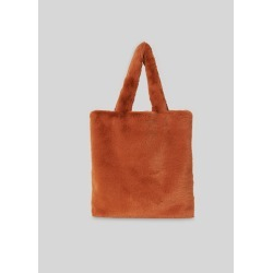 Hattie Faux Fur Tote found on Bargain Bro UK from Whistles