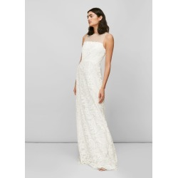 Whistles Women Therese Wedding Dress found on Bargain Bro UK from Whistles