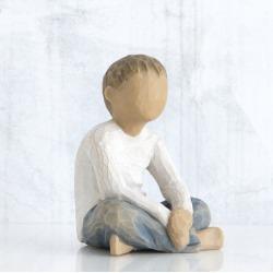Imaginative Child