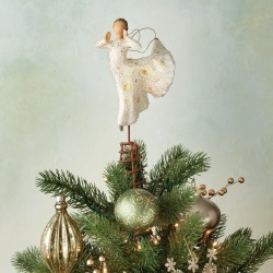 Song of Joy Tree Topper