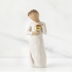 Keepsake found on MODAPINS from Willow Tree for USD $24.00