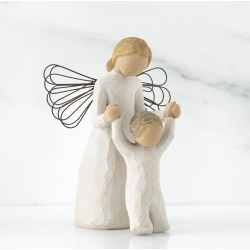 Guardian Angel found on Bargain Bro Philippines from Willow Tree for $27.00